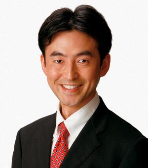 地元福島第2区支部長 酒井秀光