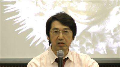 千葉商科大学教授 吉田寛氏
