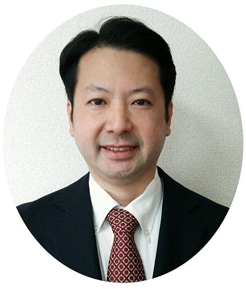 畠山 元太朗