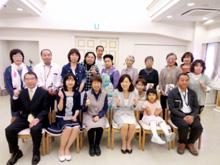 銚子市(千葉)で集会・支援者訪問