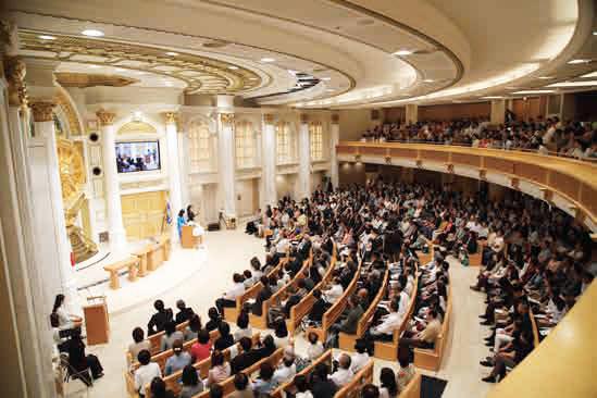幸福実現党全国大会を開催