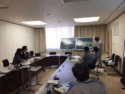 鹿児島で集会・川内原発視察