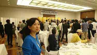 沖縄県各所を訪問・慰霊行事に参加