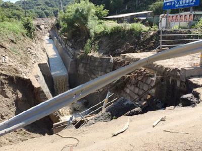 2018年7月豪雨災害 幸福実現党 3県で現地対策本部を設置