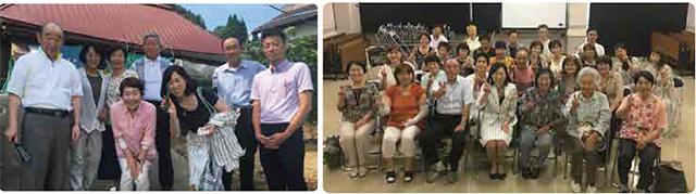 長野県内(北信・東信)にて支援者集会