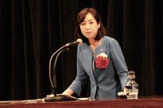 美濃加茂市(岐阜)で講演会