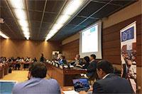 人権理事会UPRプレセッション