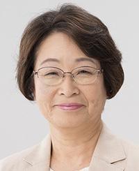 原田えつこ町議