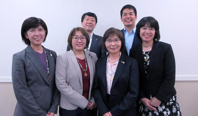 九州エリアの地方議員の集い。