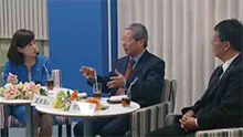 天安門30 年「中国民主化」対談