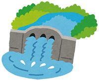 大胆な治水対策