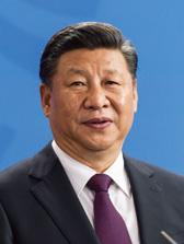 習近平・中国国家主席